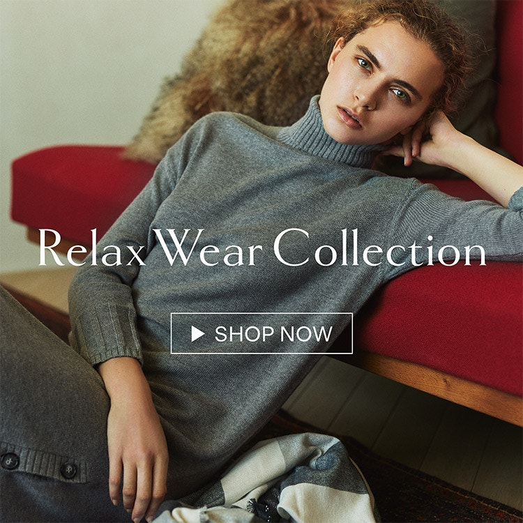 2021AW_Relaxcollection